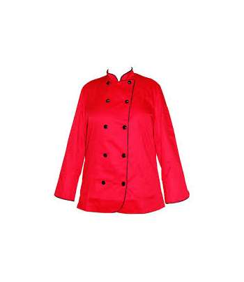 Chaqueta Chef Color Ropa Chef